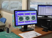 デジタルタコグラフ・ドライブレコーダーによる運行管理